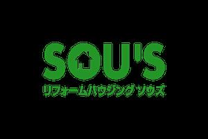 株式会社SOU's